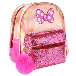 SAC A DOS MINNIE DISNEY 26CM
