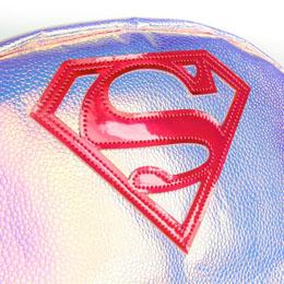 Photo du produit SAC À DOS SUPERMAN DC COMICS 36CM Photo 3