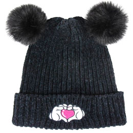 BONNET MINNIE DISNEY PREMIUM
