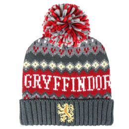 BONNET GRYFFONDOR HARRY POTTER PREMIUM
