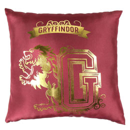 Photo du produit COUSSIN GRYFFINDOR HARRY POTTER PREMIUM Photo 1