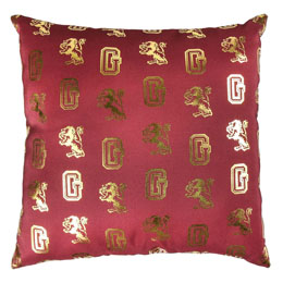 Photo du produit COUSSIN GRYFFINDOR HARRY POTTER PREMIUM Photo 4