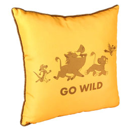 Photo du produit COUSSIN DISNEY LE ROI LION PREMIUM Photo 2