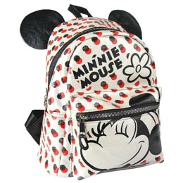 SAC A DOS MINNIE DISNEY 22CM