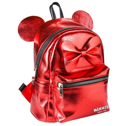 SAC A DOS DISNEY MINNIE 22CM