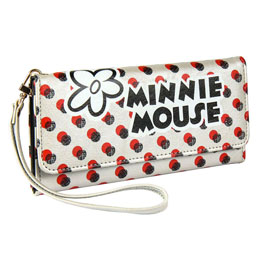 PORTEFEUILLE DISNEY MINNIE