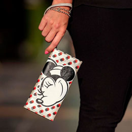Photo du produit PORTEFEUILLE DISNEY MINNIE Photo 1