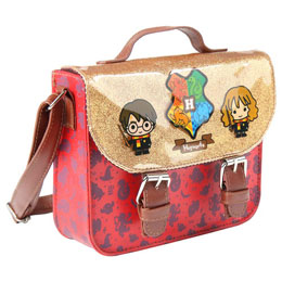 SAC À BANDOULIERE KAWAII HARRY POTTER