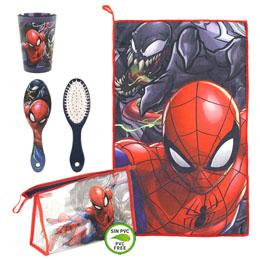 Coffret beauté Marvel Spiderman