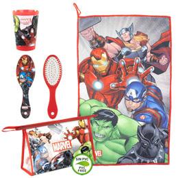Coffret beauté Marvel Avengers