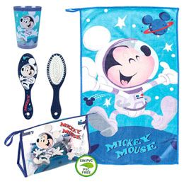 Coffret beauté Disney Mickey