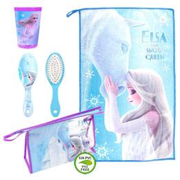 Coffret beauté Frozen 2 Disney