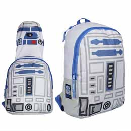 STAR WARS SAC A DOS R2-D2 DISNEY