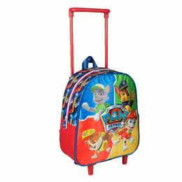 Photo du produit PAW PATROL TROLLEY PAT PATROUILLE RESCUE 28CM