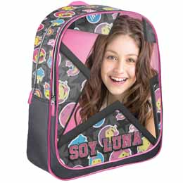 SAC A DOS SOY LUNA DISNEY STAR ADAPTABLE 41CM