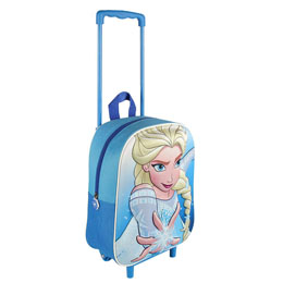 TROLLEY FROZEN DISNEY 3D EVA 31CM