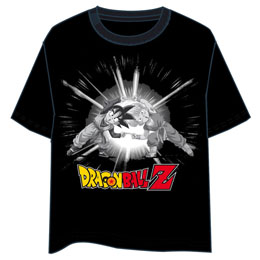 T-SHIRT DRAGON BALL FUSION
