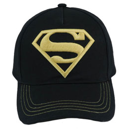 CASQUETTE SUPERMAN DC COMICS