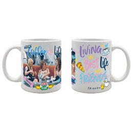 Mug Coffee Friends