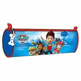TROUSSE CYLINDRIQUE PAW PATROL