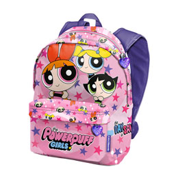 SAC A DOS POWERPUFF GIRLS 42 CM