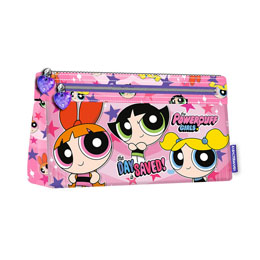Photo du produit TROUSSE LES SUPERS NANAS POWERPUFF GIRLS