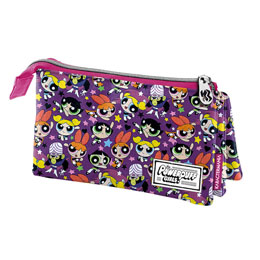 TROUSSE LES SUPERS NANAS POWERPUFF GIRLS