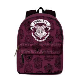 SAC A DOS FREETIME HARRY POTTER HOGWARTS