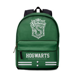 SAC A DOS HARRY POTTER SERPENTARD