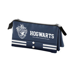 TROUSSE TRIPLE HARRY POTTER RAVENCLAW
