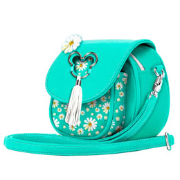 SAC DISNEY MINNIE AQUA