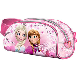 TROUSSE DE TOILETTE LA REINE DES NEIGES DISNEY TOGETHER FOREVER ASA