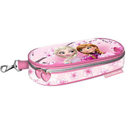 TROUSSE LA REINE DES NEIGES DISNEY TOGETHER FOREVER
