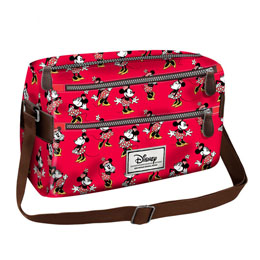 SAC À BANDOULIÈRE MINNIE DISNEY CHEERFUL