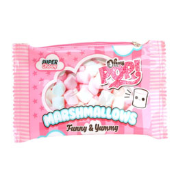 Photo du produit TROUSSE OH MY POP MARSHMALLOW