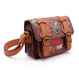 SAC SATCHEL HARRY POTTER RAILWAY