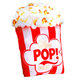 COUSSIN POPCORN OH MY POP