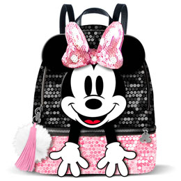 SAC A DOS MINNIE DISNEY 32CM