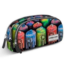 TROUSSE PRO DG COLORS TRIPLE
