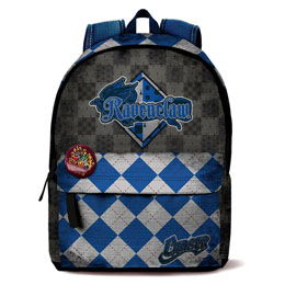 SAC A DOS HARRY POTTER QUIDDITCH RAVENCLAW 42CM
