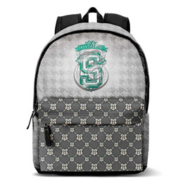 SAC A DOS HARRY POTTER SLYTHERIN 43CM