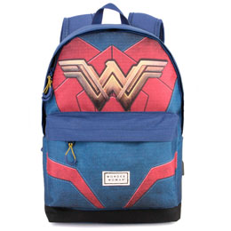 SAC A DOS WONDER WOMAN 42 CM