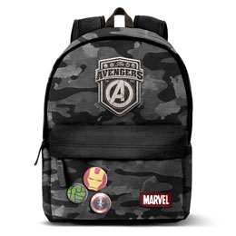 SAC A DOS THE AVENGERS MARVEL 42CM