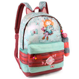 SAC A DOS NINETTE SWING ADAPTABLE 42CM