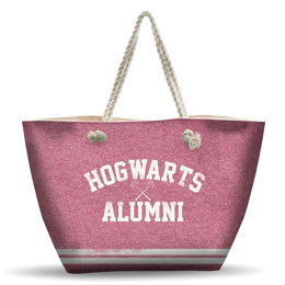 SAC DE PLAGE HARRY POTTER HOGWARTS