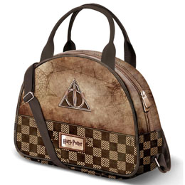 NECESSAIRE DE TOILETTE HARRY POTTER DEATHLY HALLOWS