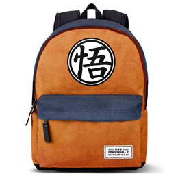 RENTREE 2019 SAC A DOS DRAGON BALL SYMBOL 42CM