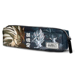 TROUSSE DRAGON BALL GOKU
