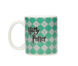Photo du produit HARRY POTTER MUG SLYTHERIN Photo 1
