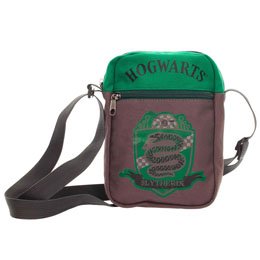 HARRY POTTER SAC À BANDOULIÈRE MINI SLYTHERIN